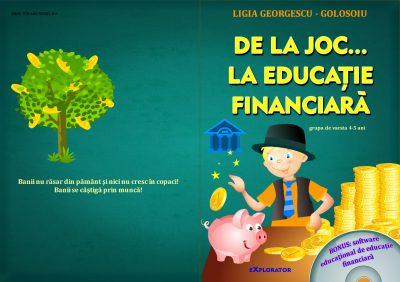 de la joc la educatie financiara 1