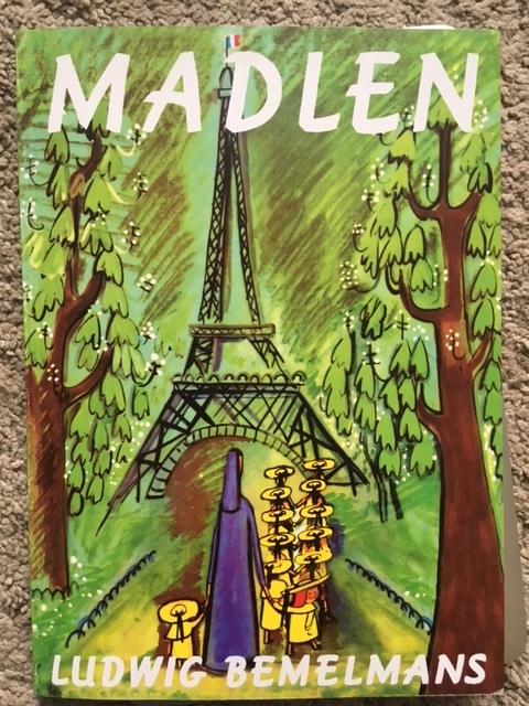 Madlen_Coperta_Turnul Eiffel