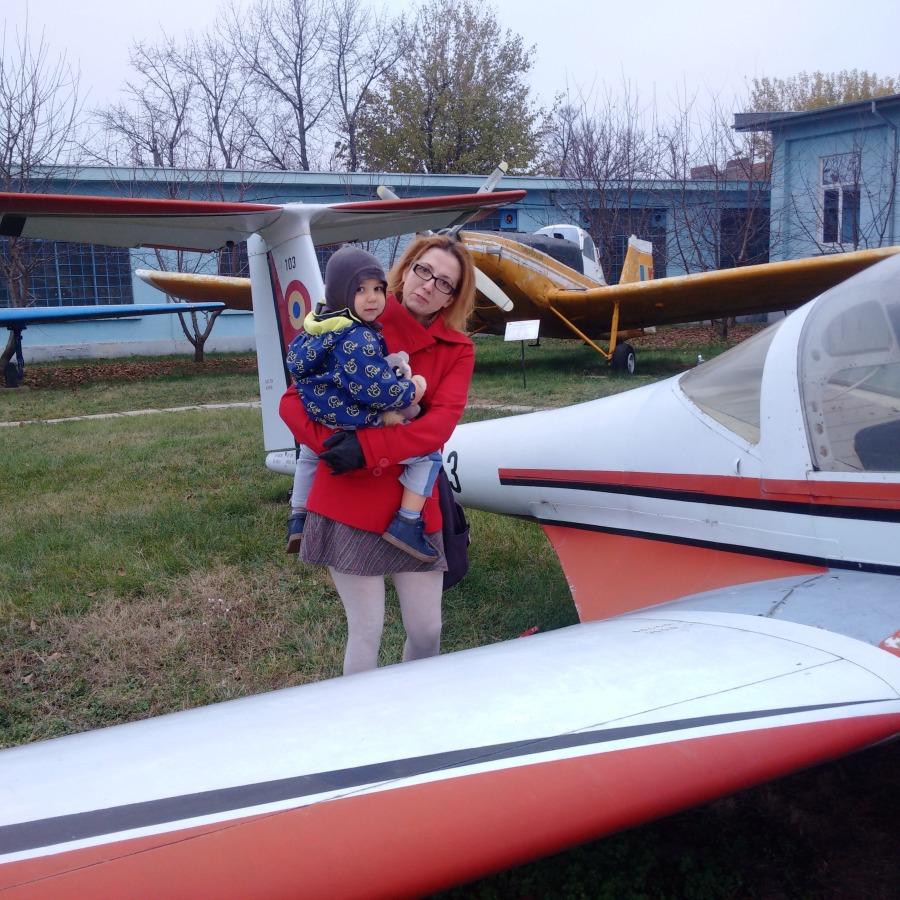 Muzeul_Aviatie_Bucuresti avioane acrobatii